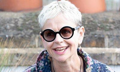 Rona Steinberg